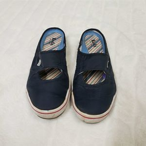 Keds slip on women's shoes size 6 1/2